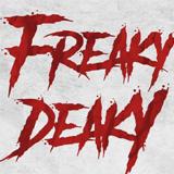 Freaky Deaky logo