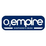 O2 Shepherd's Bush Empire logo
