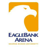 Eaglebank Arena logo