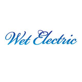 Wet Electric Festival logo