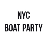 NYC Boat Party - Pier 40 logo