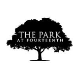 The Park at 14th logo