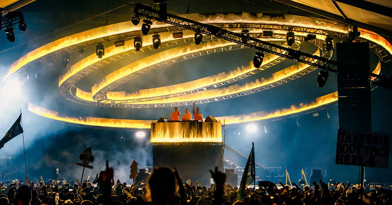 Revolution Concert House