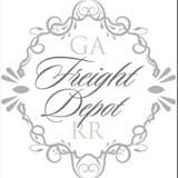 Georgia Freight Depot logo