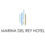 Marina Del Rey Hotel Pool logo