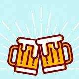 Santa Barbara Bar Crawls logo