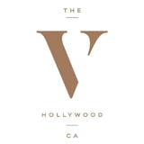 The Vermont Hollywood logo