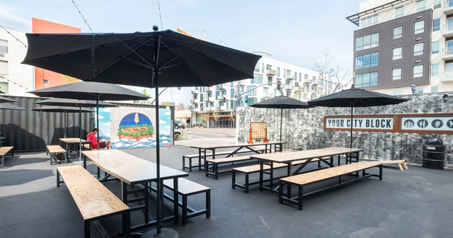Quartyard offers guest list on certain nights