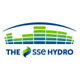 The SSE Hydro logo