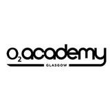 O2 Academy Glasgow logo