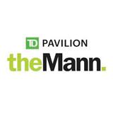 TD Pavilion at the Mann logo