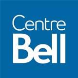 Centre Bell logo