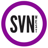 SVN West logo