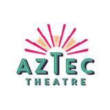 Aztec Theatre logo