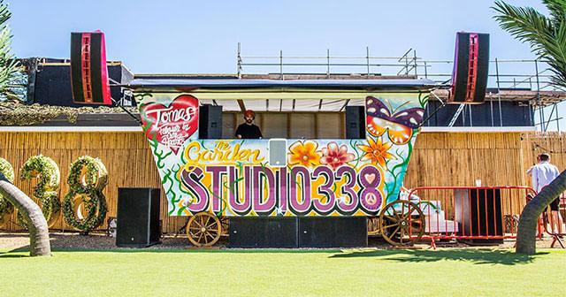 Studio 338
