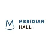 Meridian Hall logo