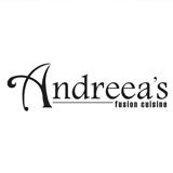 Andreea's logo