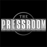 The Pressroom logo