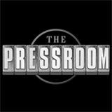 The Pressroom logo