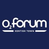 O2 Forum Kentish Town logo
