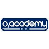 O2 Academy Oxford logo