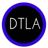 DTLA Warehouse Parties logo