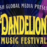 Dandelion Music Festival logo