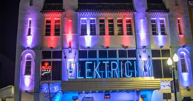 Elektricity offers guest list on certain nights