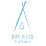 Nikki Beach logo