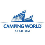 Camping World Stadium logo