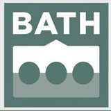 Bath Royal Crescent logo
