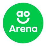 AO Arena logo