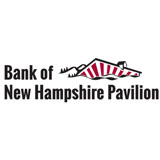 Bank of New Hampshire Pavilion logo