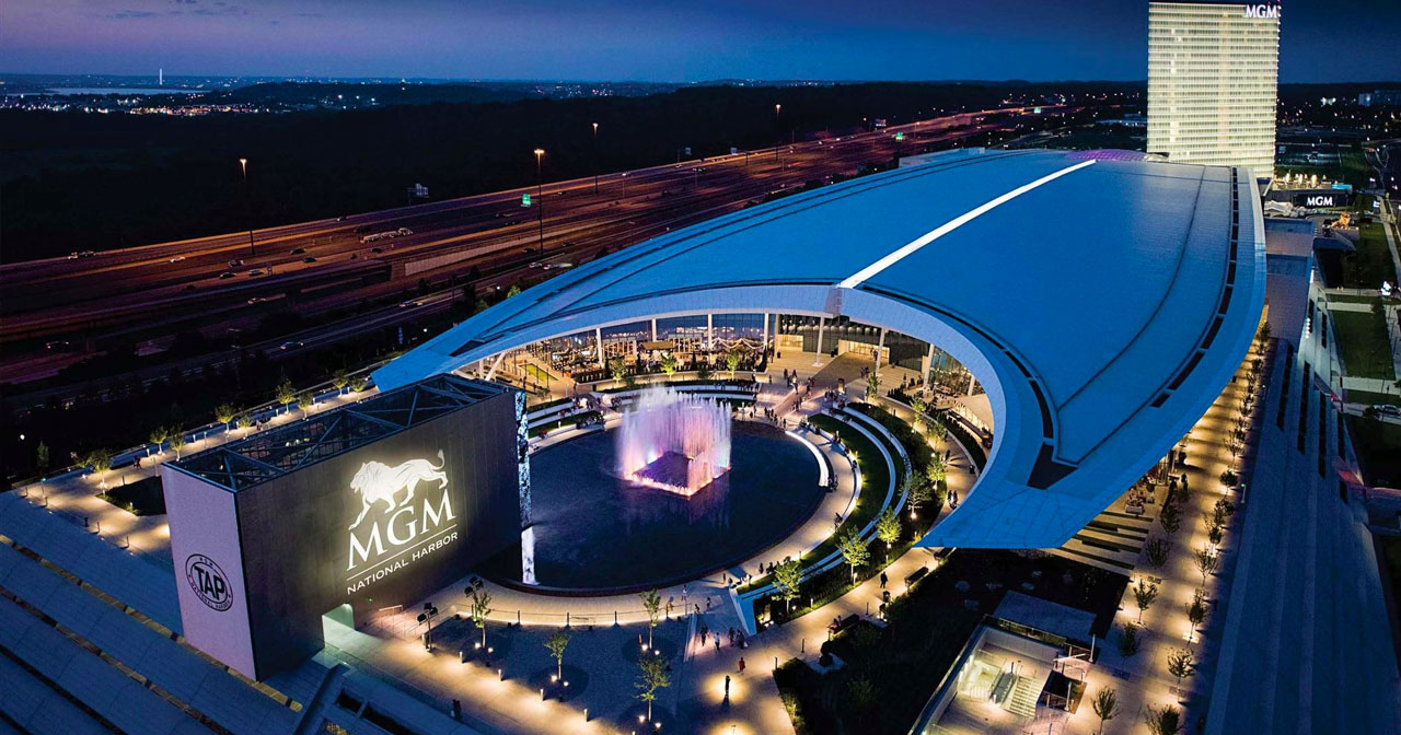 The Theater at MGM National Harbor