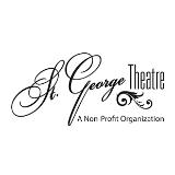 St George Theatre logo