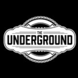 The Underground logo