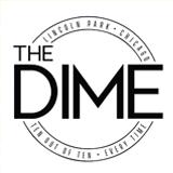 The Dime logo