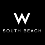 Wet Pool at the W South Beach logo