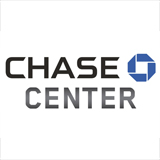 Chase Center logo