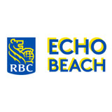 RBC Echo Beach logo