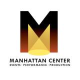 Hammerstein Ballroom at Manhattan Center logo