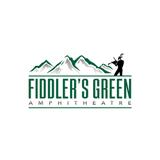 Fiddler's Green Amphitheatre logo