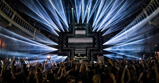Paradiso offers guest list on certain nights