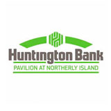 Huntington Bank Pavilion logo