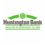 Huntington Bank Pavilion logo