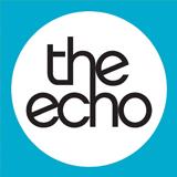 The Echo logo
