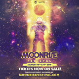 Moonrise Festival logo
