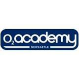 O2 Academy Newcastle logo