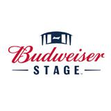 Budweiser Stage logo