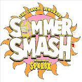 Summer Smash Festival logo